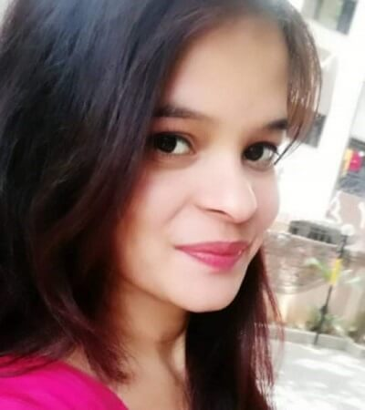 Anushka Khare