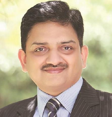 Vinay Kumar Singh