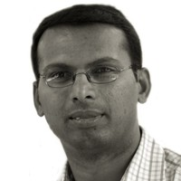 Prashanth Bachu