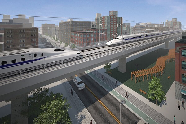 Mumbai-Hyderabad High Speed Rail: Project Information, Tenders, Stations, Routes and Updates