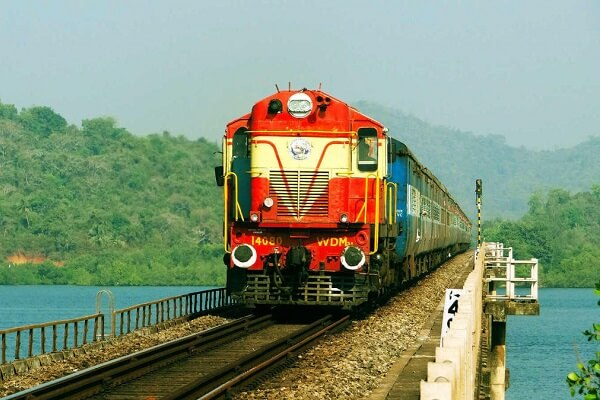 Indian Railways launches