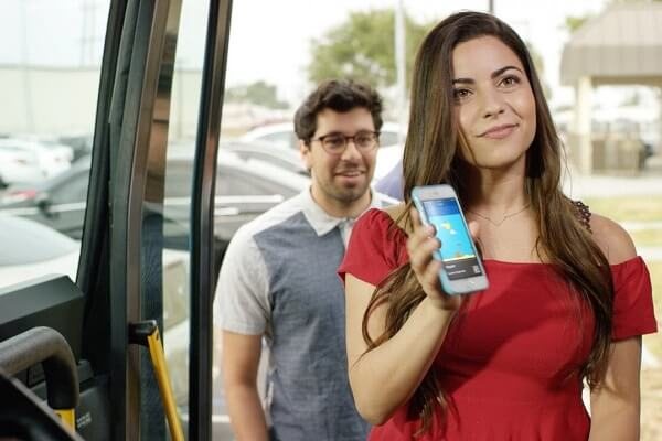 Dayton RTA, Masabi and Transit App Launch Account-Based Ticketing Solution