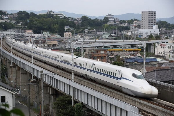NHSRCL calls online applications for recruitment in India's first Bullet Train Project