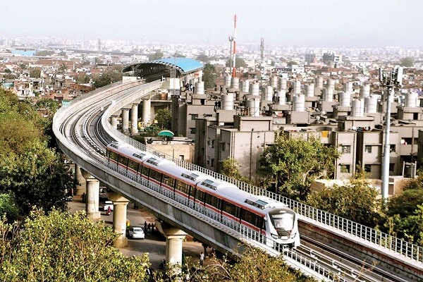 Ranjit Buildcon wins Rs 418 crore Civil Work Contract of Ahmedabad Metro Rail project