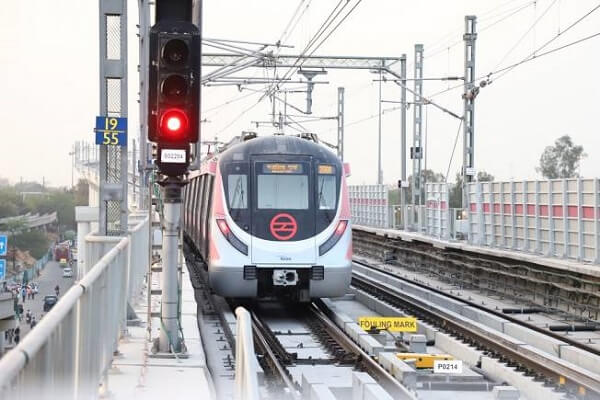 Technical bids opened for three civil contracts of Delhi Metro Phase 4, know bidders name