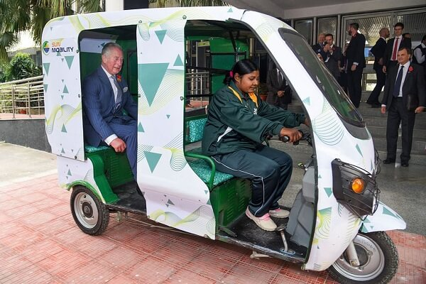 +/- Battery: The future of Electric 2-Wheeler and 3-Wheeler in India