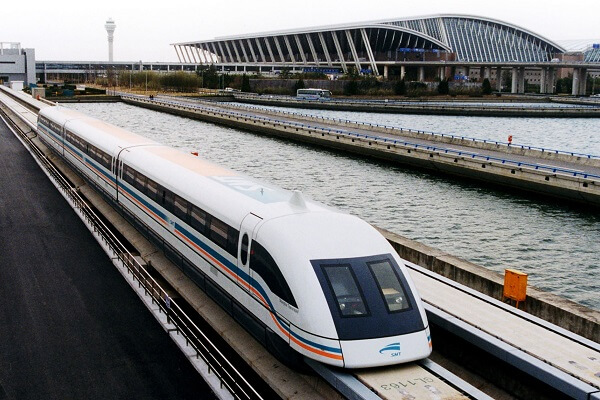 BHEL inks MoU with SwissRapide AG to bring Maglev high-speed trains to India