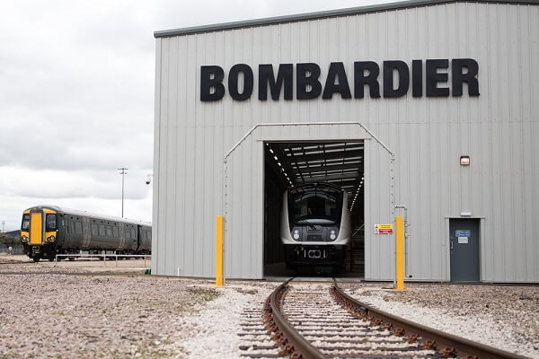 CCI approves Bombardier's Rail Business acquisition by Alstom Transport