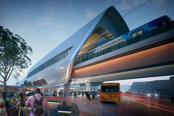 State Govt allocates Rs 6,683 crore for Coimbatore Metro Rail project
