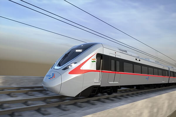 IRCON wins Rs 723 crore Electrification Work Contract of Delhi-Meerut RRTS project
