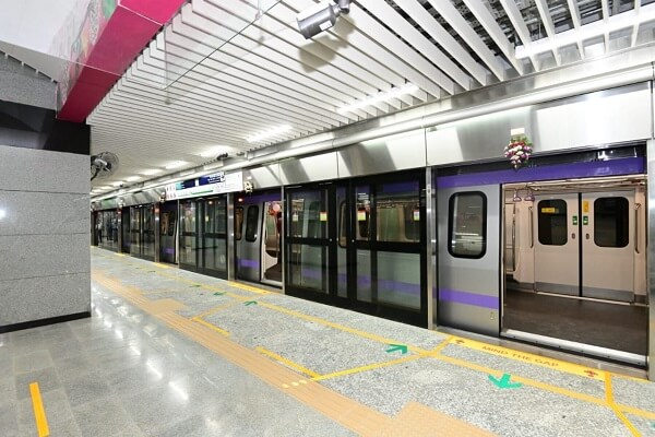 Kolkata Metro: Project Information, Tenders, Stations, Routes and Updates