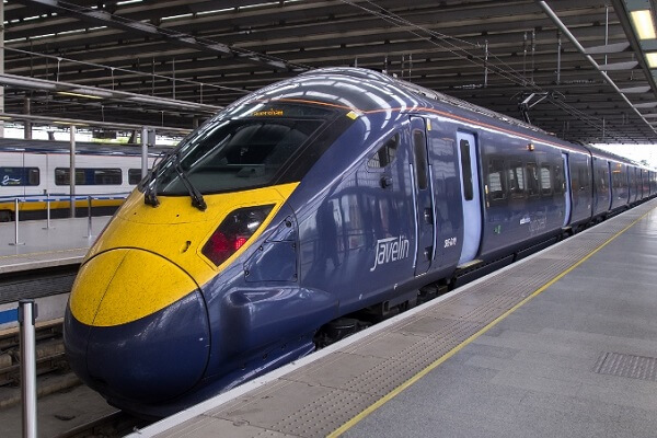 HS1 becomes first High Speed Railway to run entirely on renewable energy