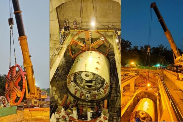 DMRC begins underground construction work for Delhi Metro Phase 4