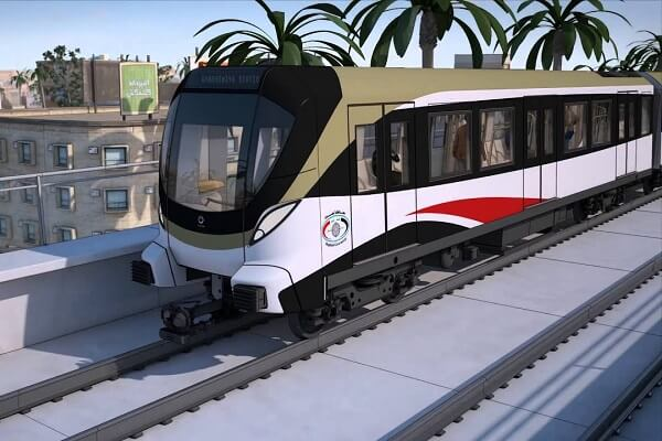 Alstom-led Consortium signs Letter of Intent for implementation of the Baghdad Metro