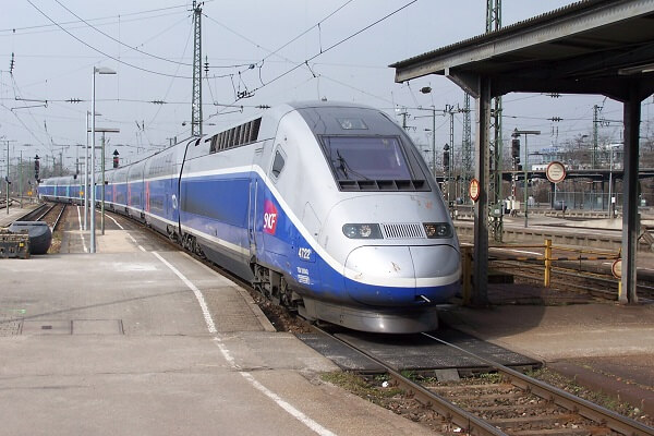 Thales-led consortium to develop Fibre-Optic technology for Network Rail
