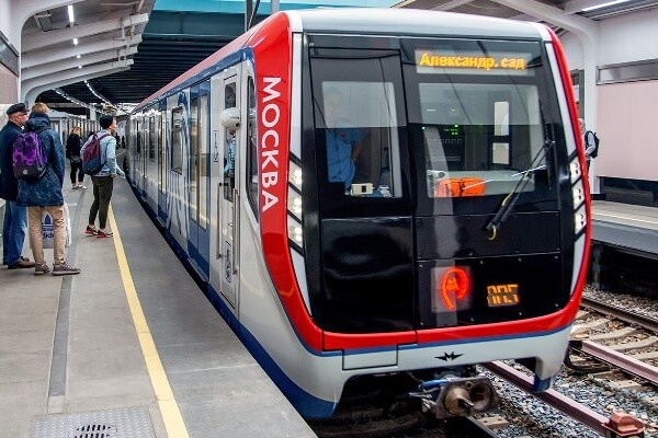 Russia issues national standards for metro rail operations in the country