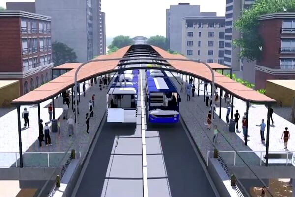 Know standard specifications of proposed MetroNeo Light Rail System in India