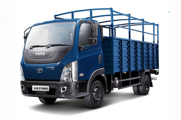India's first truck specifically designed for urban transportation launched