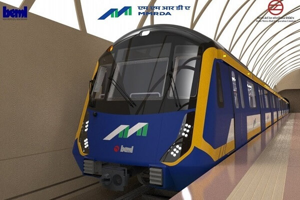 Exclusive interview of MMRC MD Ashwini Bhide on Mumbai Metro 3 project