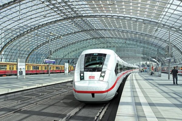 Siemens Mobility bags service contract for revision of ICE 4 trains