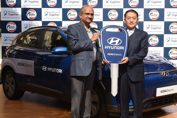 IIT Delhi and Hyundai Motors signs MoU for new age Electric Mobility solutions