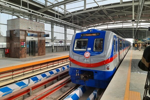 Kolkata Metro opens Noapara-Dakshineswar section of North-South Corridor
