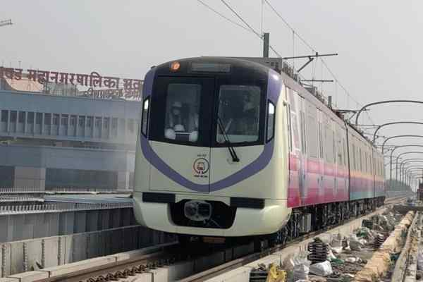 Govt of India, EIB sign €150 million loan agreement for Pune Metro Rail Project
