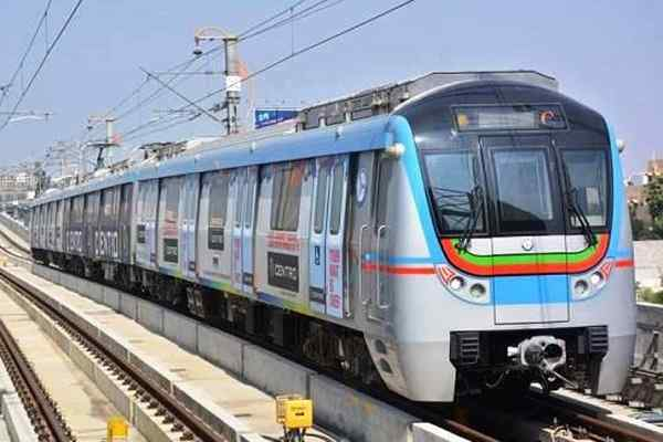 CMRS approves new upgrades to Hyderabad Metro Rail operations