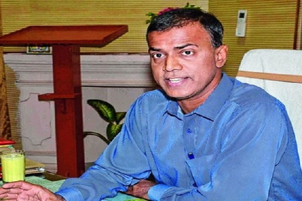 Anand Kishore appointed as Managing Director of Patna Metro Rail Corporation