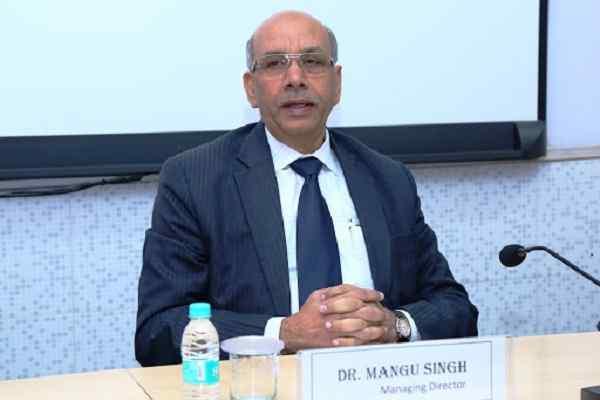DMRC Chief Mangu Singh blames Government for non-cooperation on covid-19 losses