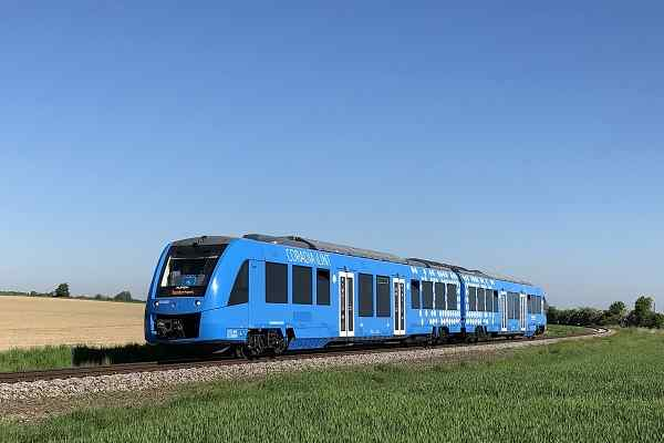 Alstom to share its industry-leading expertise in green mobility