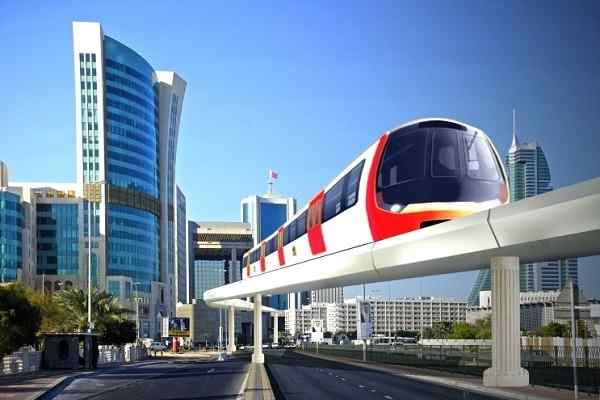 Bahrain launches tenders for construction of Bahrain Metro Phase 1