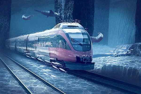 Maharashtra plans Undersea Metro Rail to connect Chhatrapati Shivaji Maharaj Memorial
