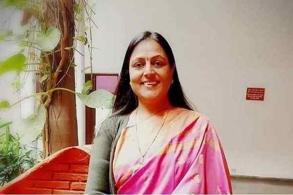 Dr. Richa Chowdhary, Ph.D. | Associate Professor - University of Delhi