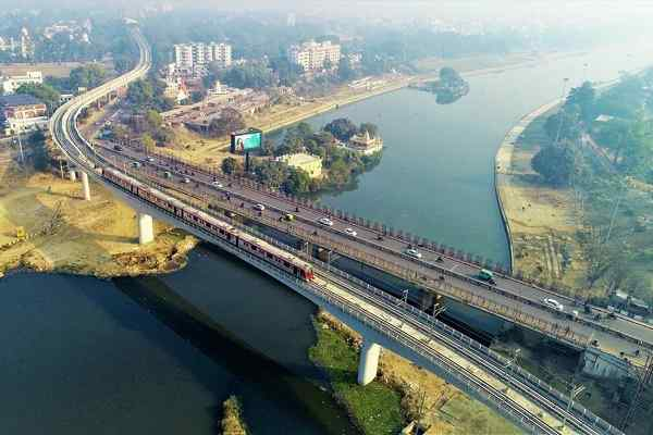 Business and Investment Opportunities in Transport Infrastructure Sector in India