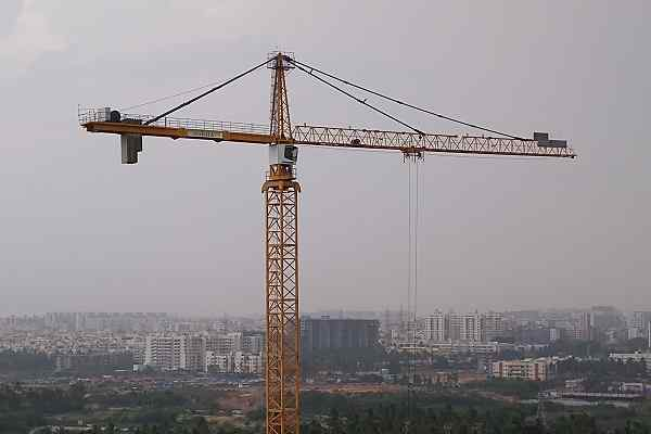How can we improve construction productivity in India?