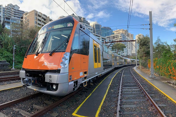 Siemens wins multiple contracts worth $190m to upgrade Sydney Rail network