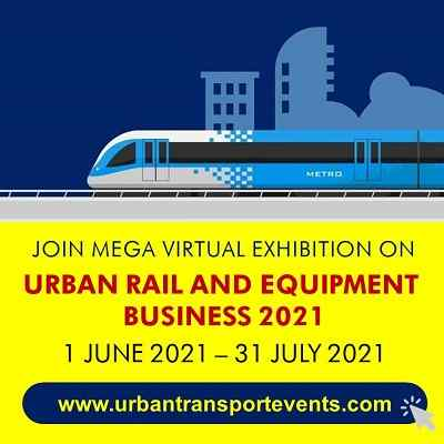 Urban Rail and Equipment Business 2021
