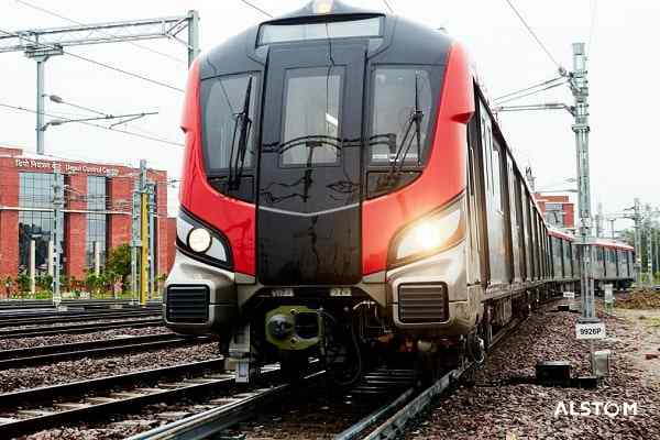 East Metals AG bags Rs 93 cr Head Hardened Rail contract for Kanpur & Agra Metro