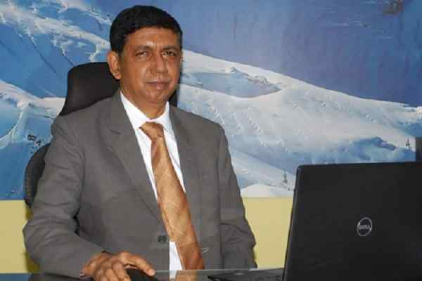 Amit Banerjee elevated as new Chairman-cum-Managing Director of BEML Limited