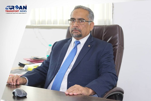 Exclusive Interview with Anil Munjal, CEO at Riello Power India