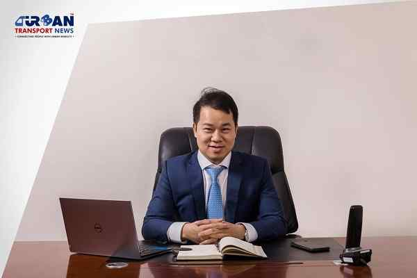 Exclusive interview with Luong Vo Ta, General Director of Vinh Hung JSC, Vietnam