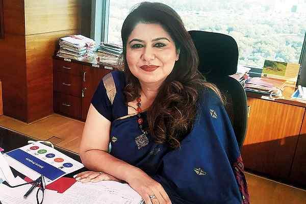 Dr. Sonia Sethi takes additional charge of Metropolitan Commissioner of MMRDA