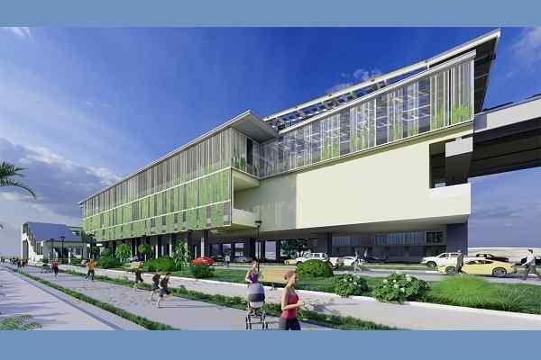 SMEC India unveils Station Designs for Blue Line of Bangalore Metro Rail Project