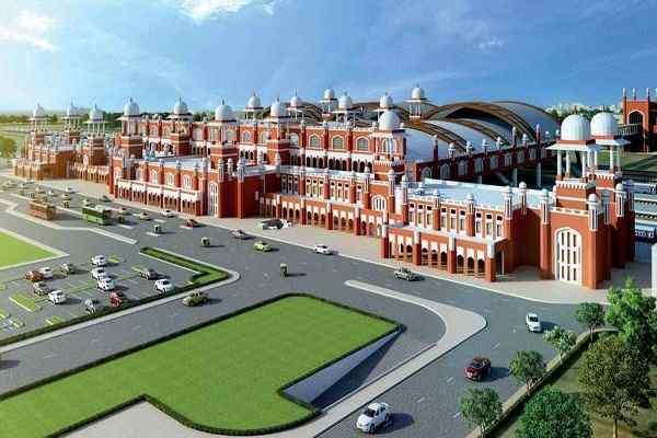 RLDA to undertake redevelopment of Charbagh Railway Station, Lucknow