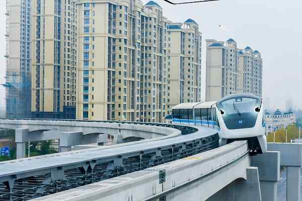 Egypt to launch Phase 1 of Cairo Monorail in May 2022