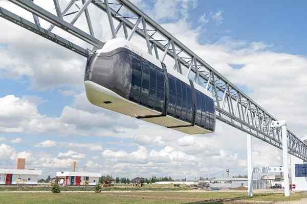 RTA, ZTSR Group sign MoU for revival of suspended Sky Rail Transport in Dubai