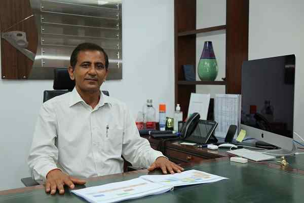 Satish Agnihotri appointed new Managing Director of National High Speed Rail Corporation