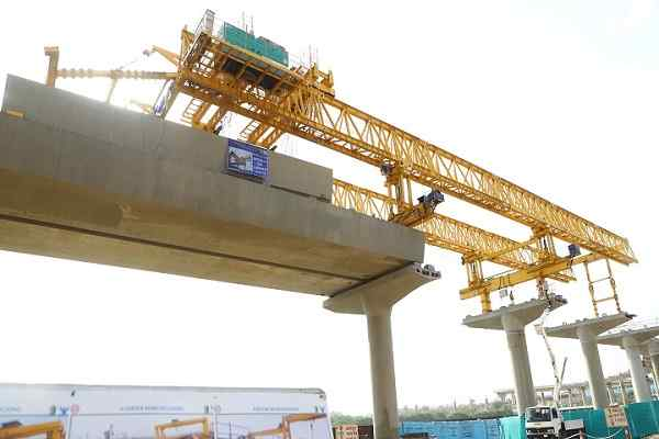 Construction bids worth ₹700 crores invited for Nagpur Metro Rail Project