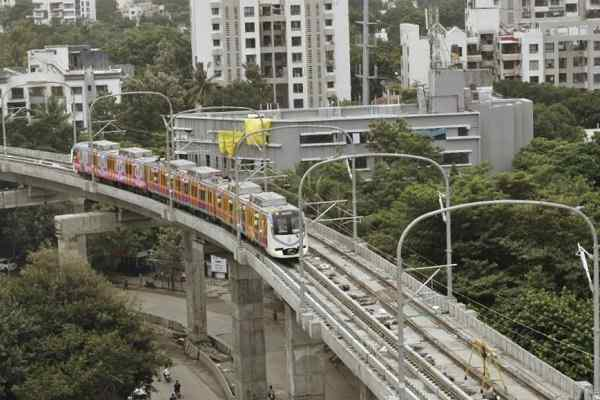 Schneider Electric paves the way for an efficient and sustainable Metro Systems in India